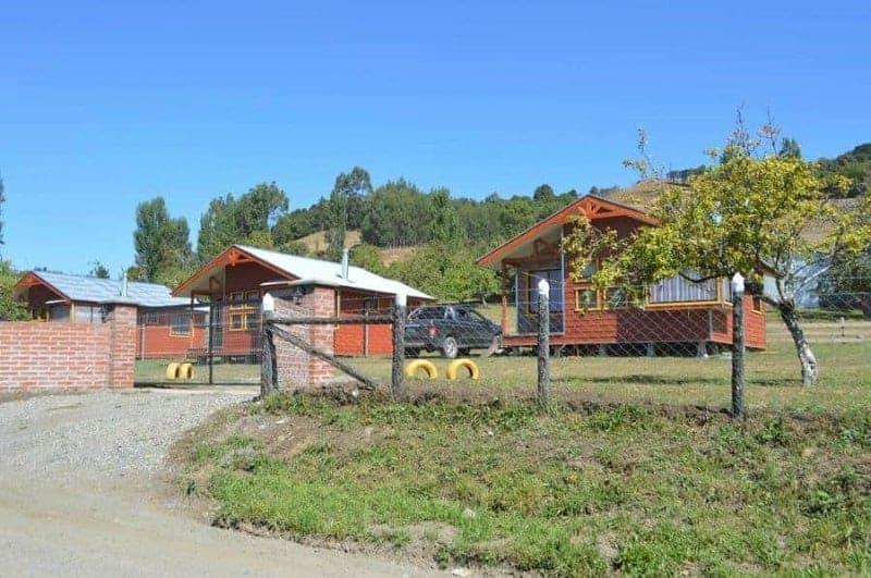 Las 7 mejores cabañas en Chiloé, Chile 2