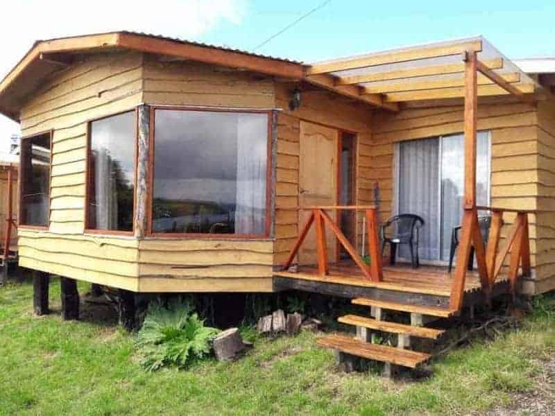 Las 7 mejores cabañas en Chiloé, Chile 4