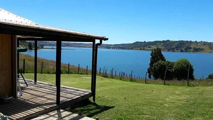 Las 7 mejores cabañas en Castro, Chile 5