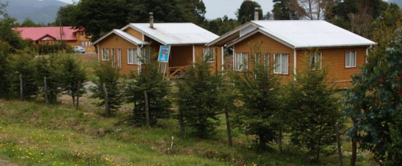 Las 7 mejores cabañas en Chiloé, Chile 5