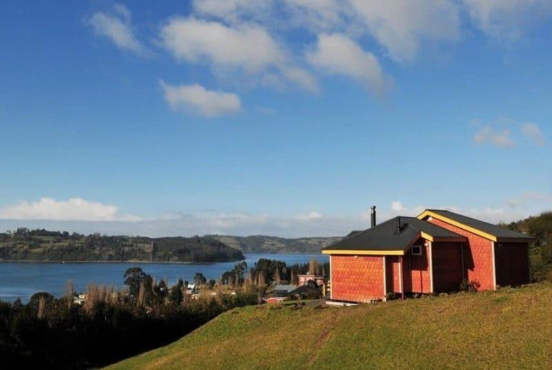 Las 7 mejores cabañas en Chiloé, Chile 3