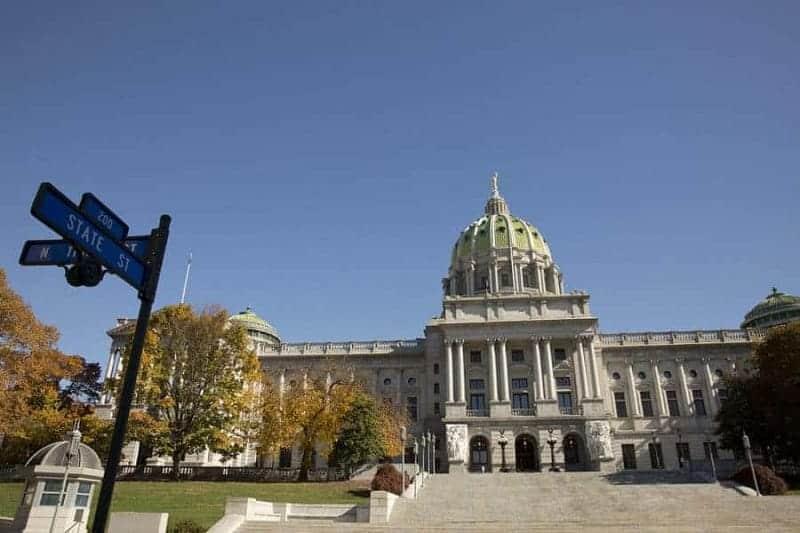 33 cosas que ver y hacer en Pensilvania, Estados Unidos 3