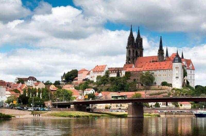 25 hermosos castillos de Alemania 2