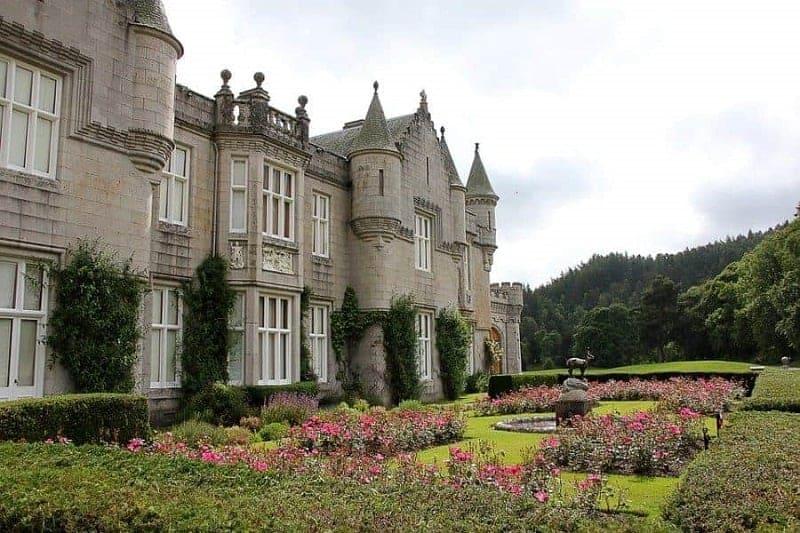 Los 15 castillos de Escocia que no te puedes perder 2