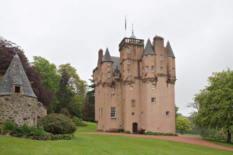 Los 15 castillos de Escocia que no te puedes perder 3