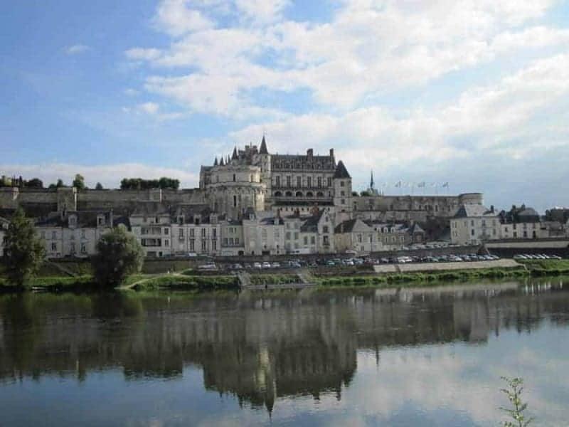 12 castillos del Loira imprescindibles de visitar 9