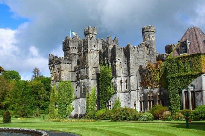 Los 15 castillos de Irlanda que debes visitar 2