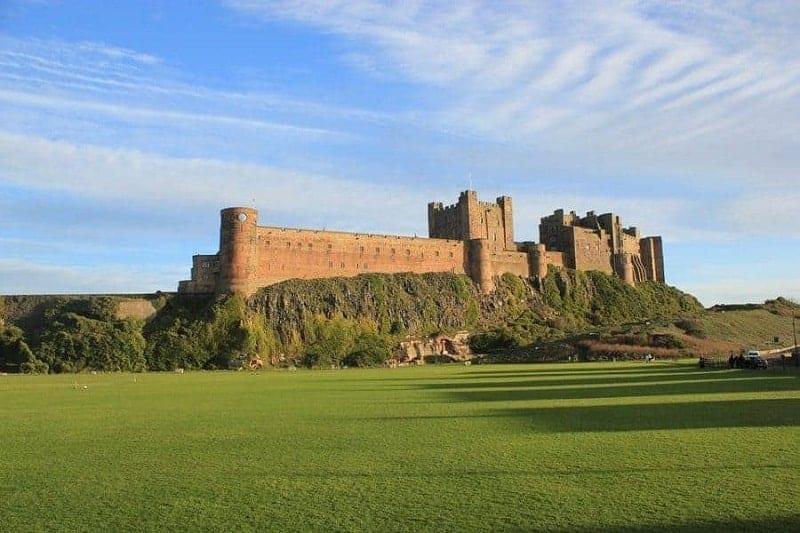 Los 15 castillos de Inglaterra más impresionantes 7