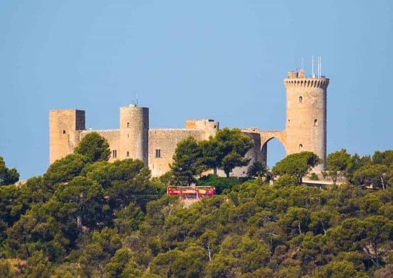 Los 10 castillos más imponentes de España 5