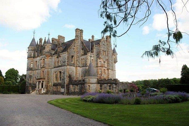 Los 15 castillos de Irlanda que debes visitar 3