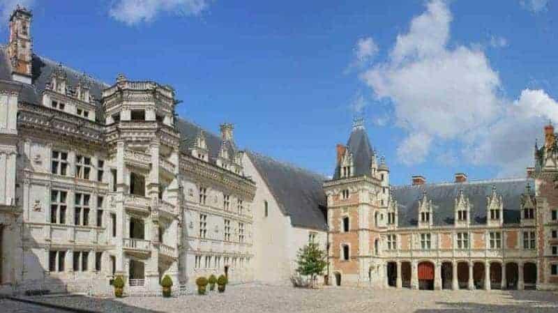 12 castillos del Loira imprescindibles de visitar 5