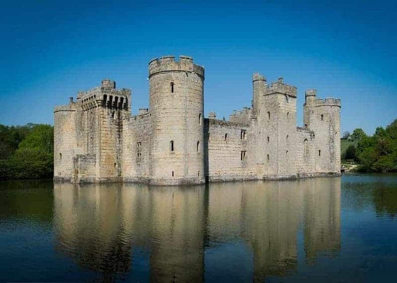 Los 15 castillos de Inglaterra más impresionantes 4