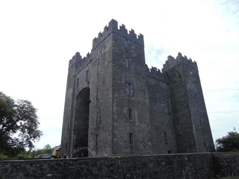 Los 15 castillos de Irlanda que debes visitar 4