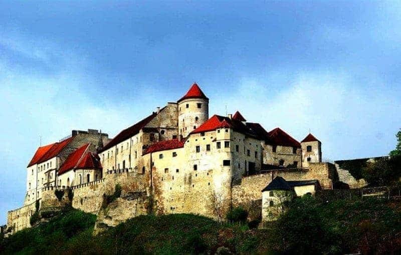 25 hermosos castillos de Alemania 7