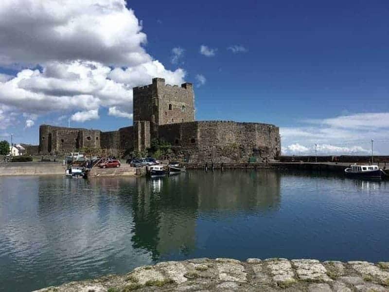 Los 15 castillos de Irlanda que debes visitar 6