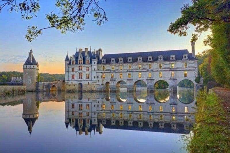 12 castillos del Loira imprescindibles de visitar 7