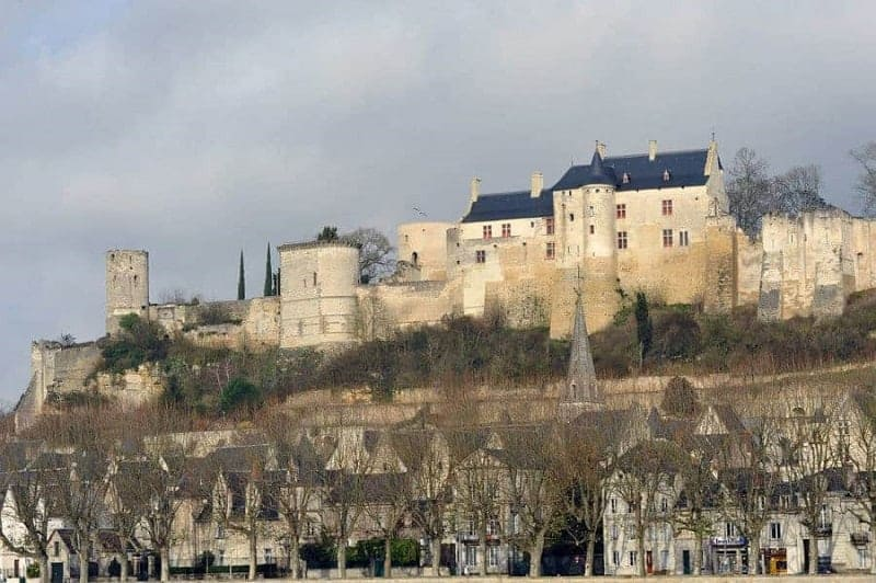 12 castillos del Loira imprescindibles de visitar 2