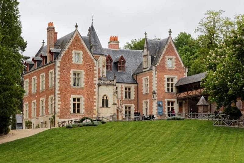 12 castillos del Loira imprescindibles de visitar 10