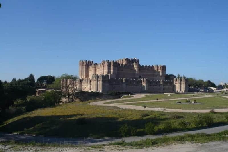 Los 10 castillos más imponentes de España 3