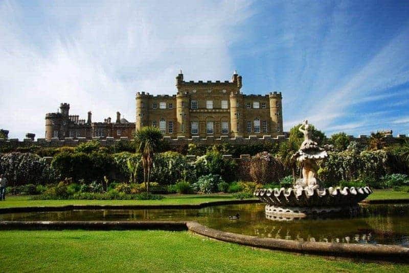 Los 15 castillos de Escocia que no te puedes perder 4