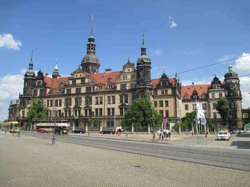 25 hermosos castillos de Alemania 9