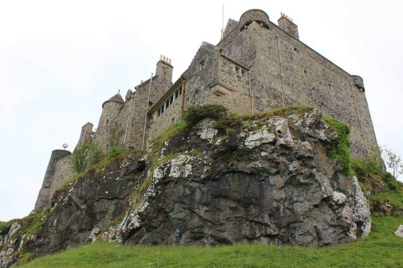 Los 15 castillos de Escocia que no te puedes perder 5