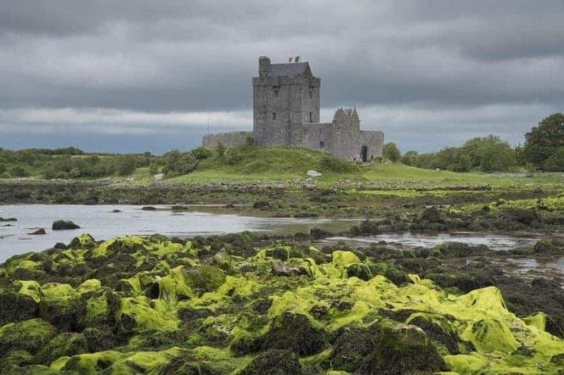 Los 15 castillos de Irlanda que debes visitar 8