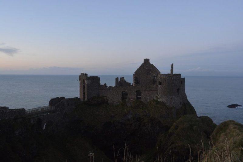 Los 15 castillos de Irlanda que debes visitar 9