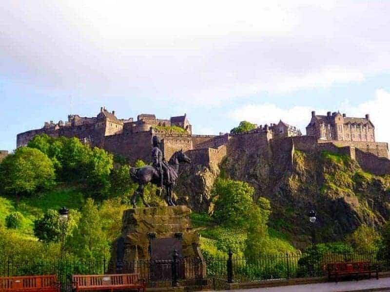 Los 15 castillos de Escocia que no te puedes perder 7