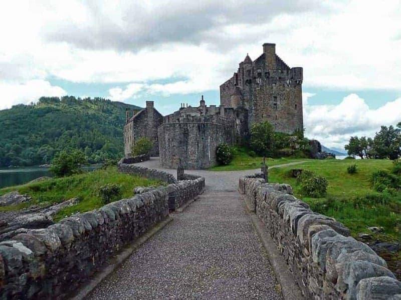 Los 15 castillos de Escocia que no te puedes perder 8