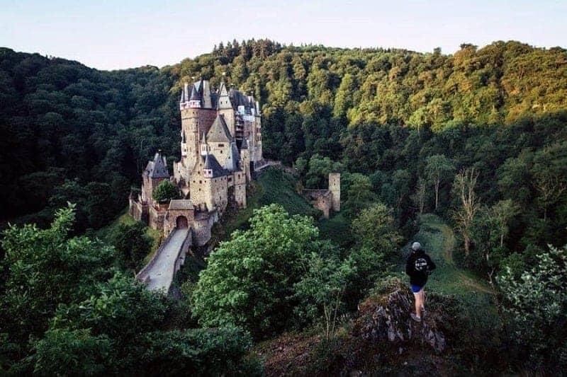 25 hermosos castillos de Alemania 5