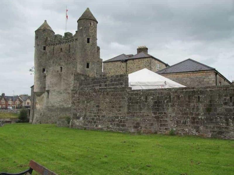 Los 15 castillos de Irlanda que debes visitar 10