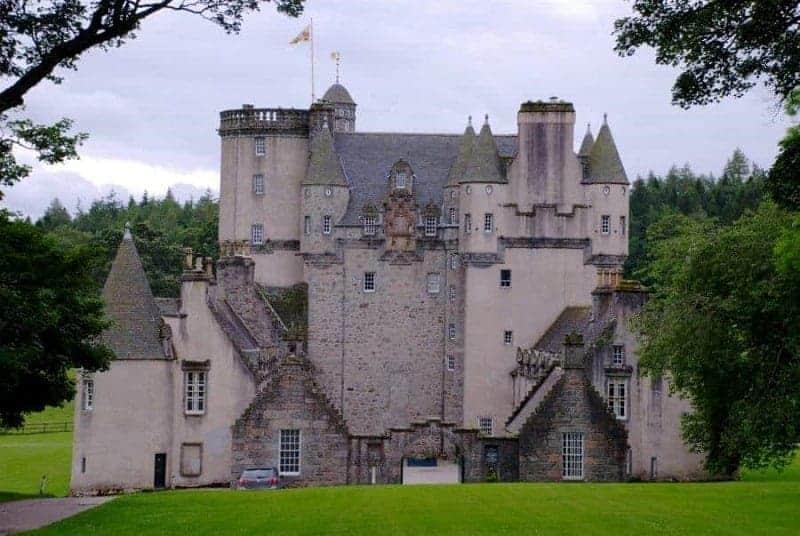 Los 15 castillos de Escocia que no te puedes perder 9