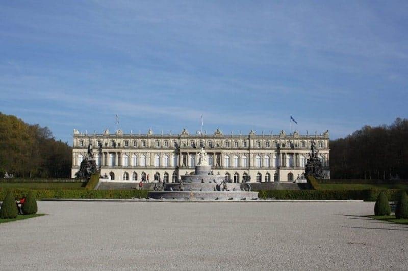 25 hermosos castillos de Alemania 12