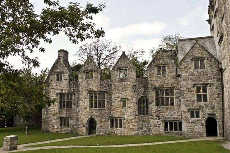 Los 15 castillos de Irlanda que debes visitar 11