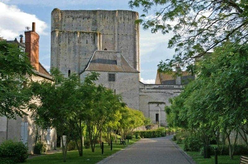 12 castillos del Loira imprescindibles de visitar 3