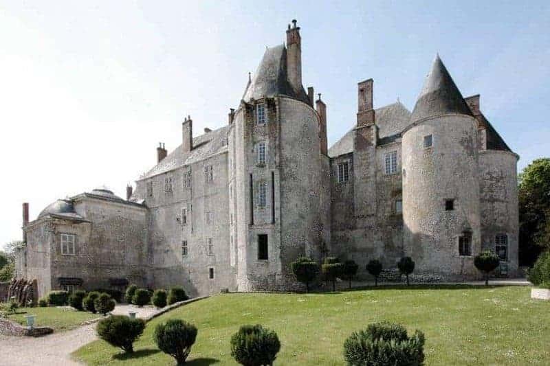 12 castillos del Loira imprescindibles de visitar 6