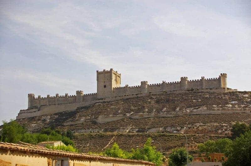 Los 10 castillos más imponentes de España 8