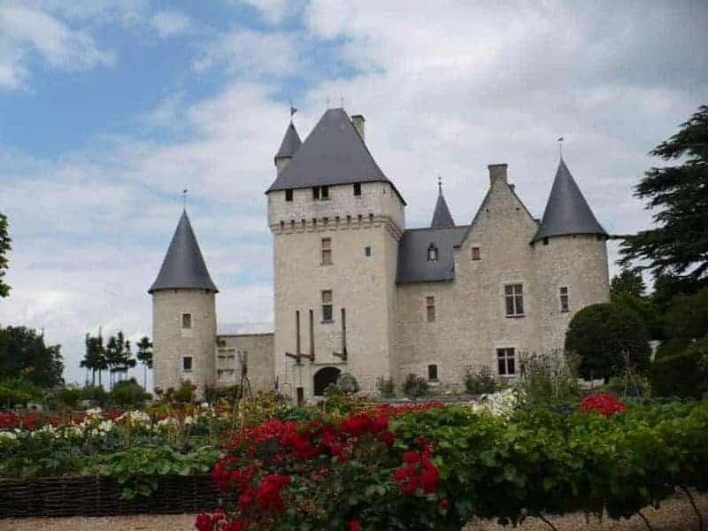 12 castillos del Loira imprescindibles de visitar 8