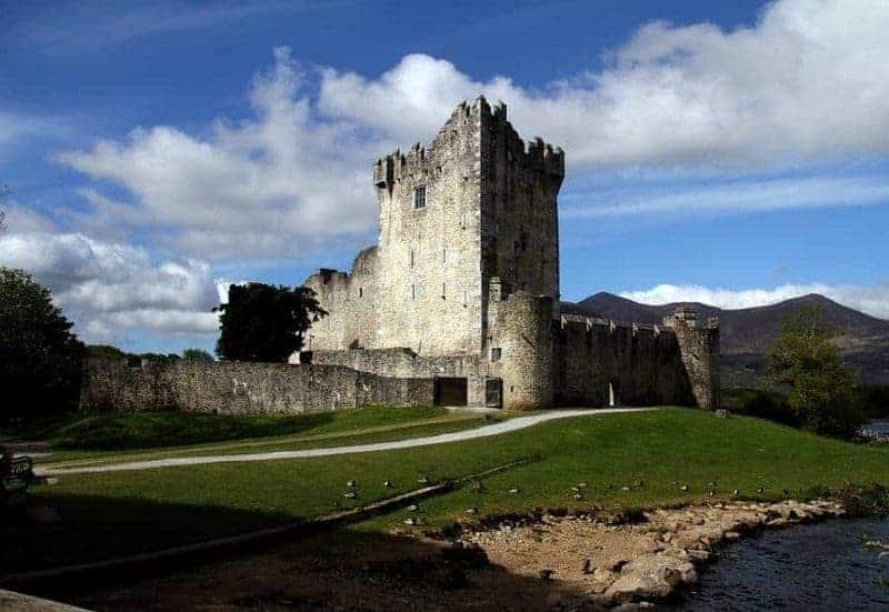 Los 15 castillos de Irlanda que debes visitar 14