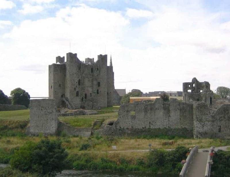 Los 15 castillos de Irlanda que debes visitar 15