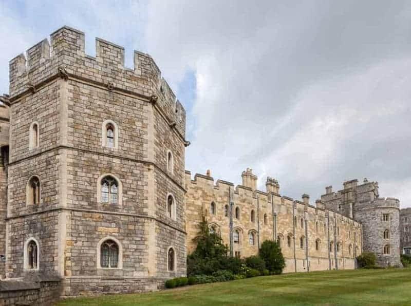 Los 15 castillos de Inglaterra más impresionantes 2