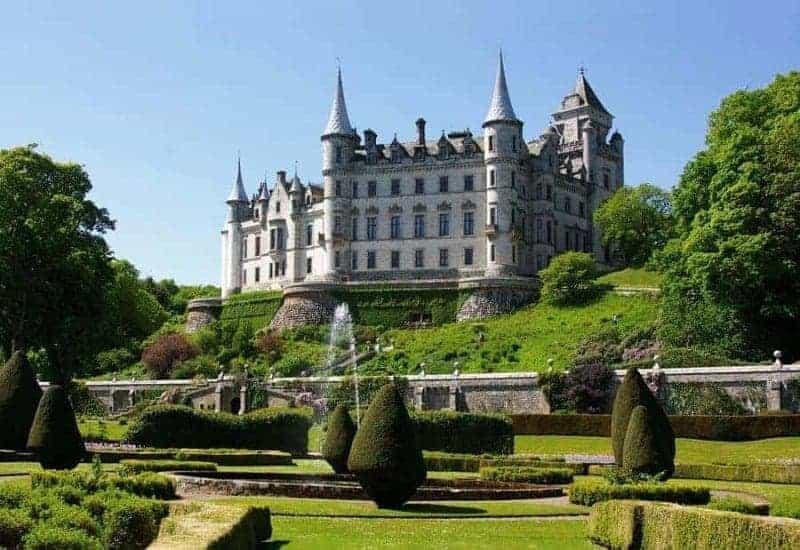 Los 15 castillos de Escocia que no te puedes perder 6