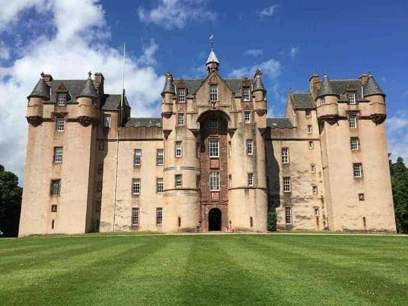 Los 15 castillos de Escocia que no te puedes perder 10