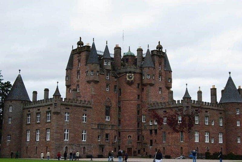 Los 15 castillos de Escocia que no te puedes perder 11