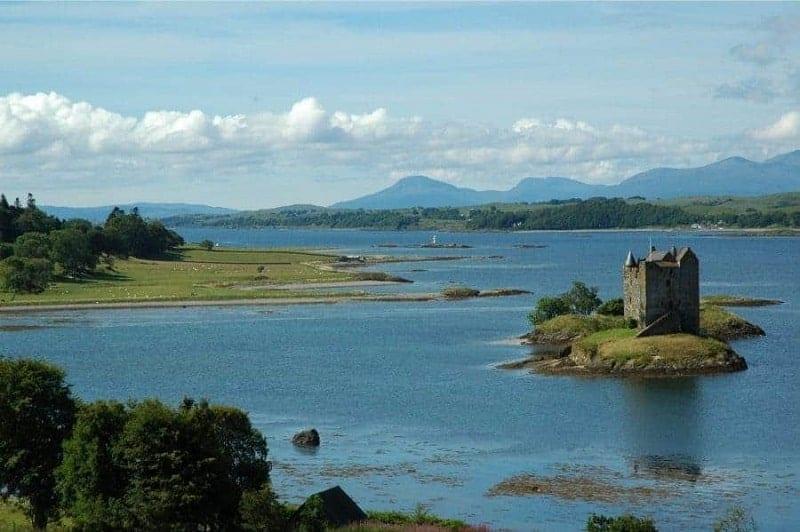 Los 15 castillos de Escocia que no te puedes perder 13