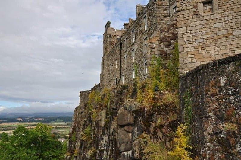 Los 15 castillos de Escocia que no te puedes perder 14