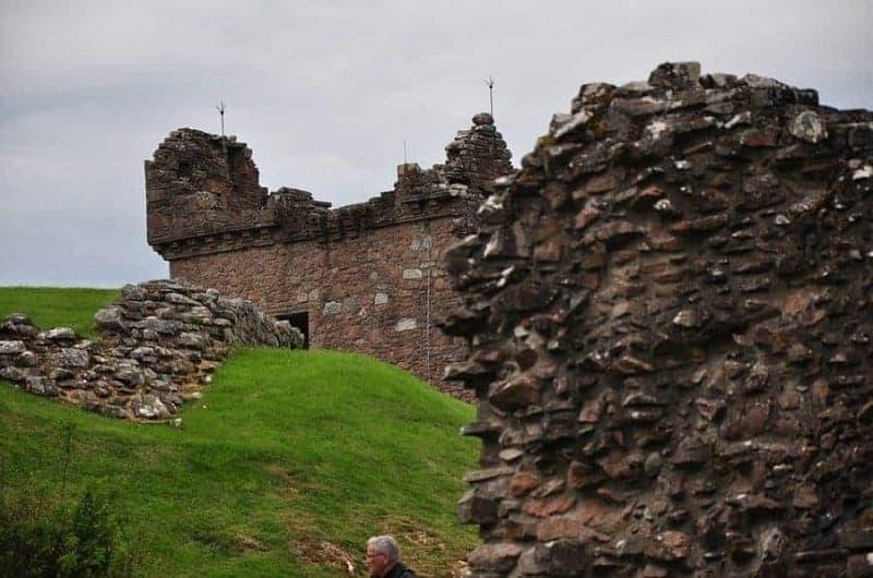 Los 15 castillos de Escocia que no te puedes perder 15