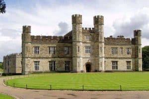 Los 15 castillos de Inglaterra más impresionantes 114