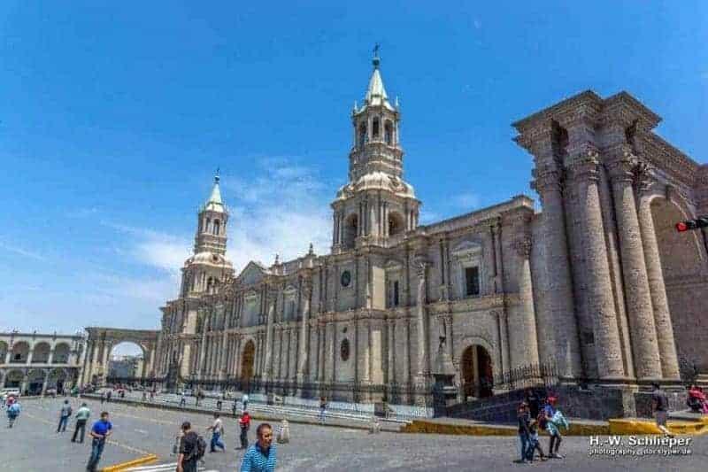12 cosas que ver y hacer en Arequipa, Perú 11